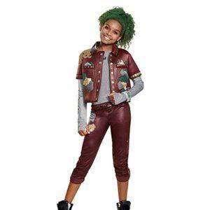 NEW Disney Descendants Zombies Eliza Child Costume